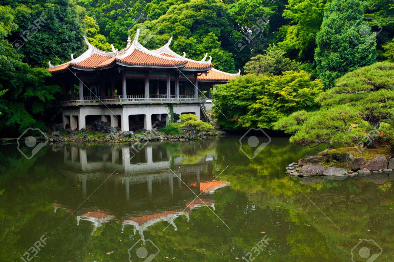 Japanese Traditional Houses Japanese Traditional Tea House