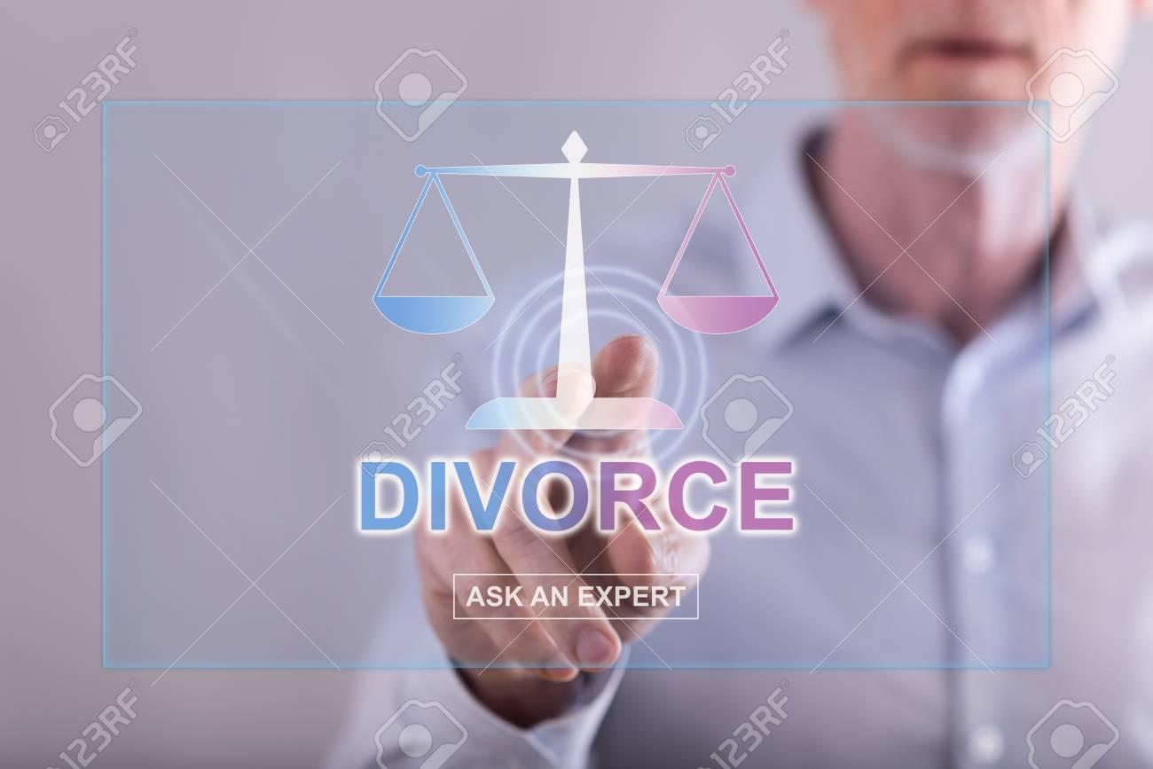 Online divorce advice