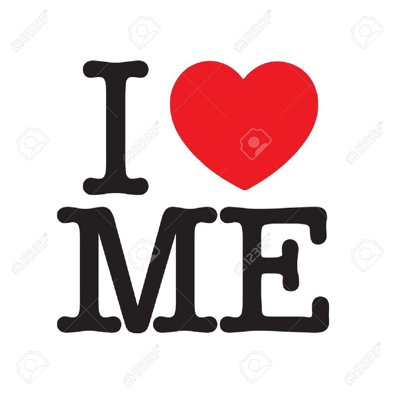 I Love Me - 13126707