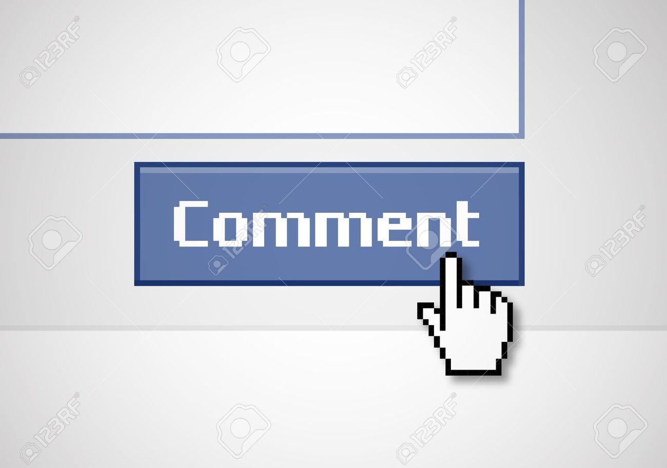 comment: Button Comment
