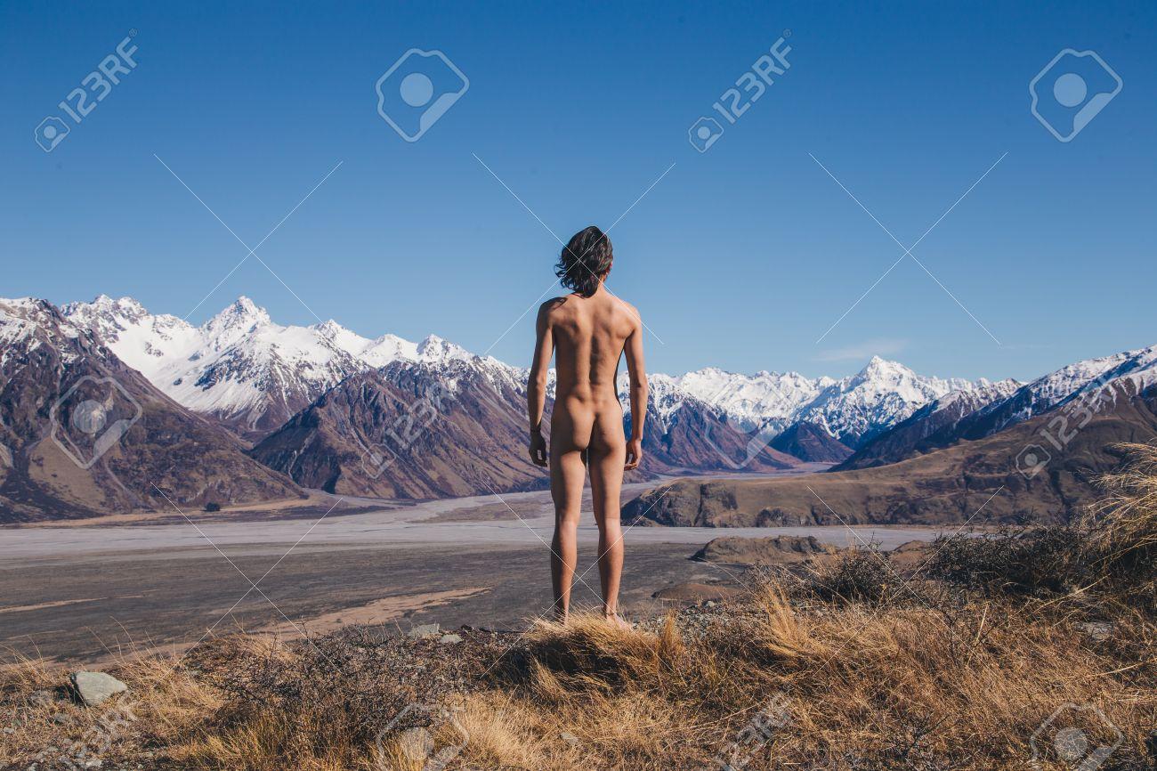 Black women naked on beach nude