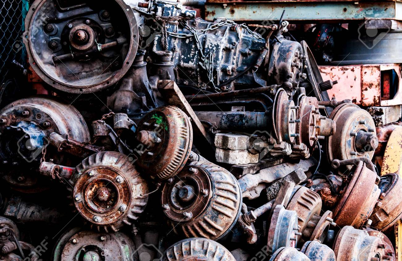 List of Synonyms and Antonyms of the Word: junkyard car parts