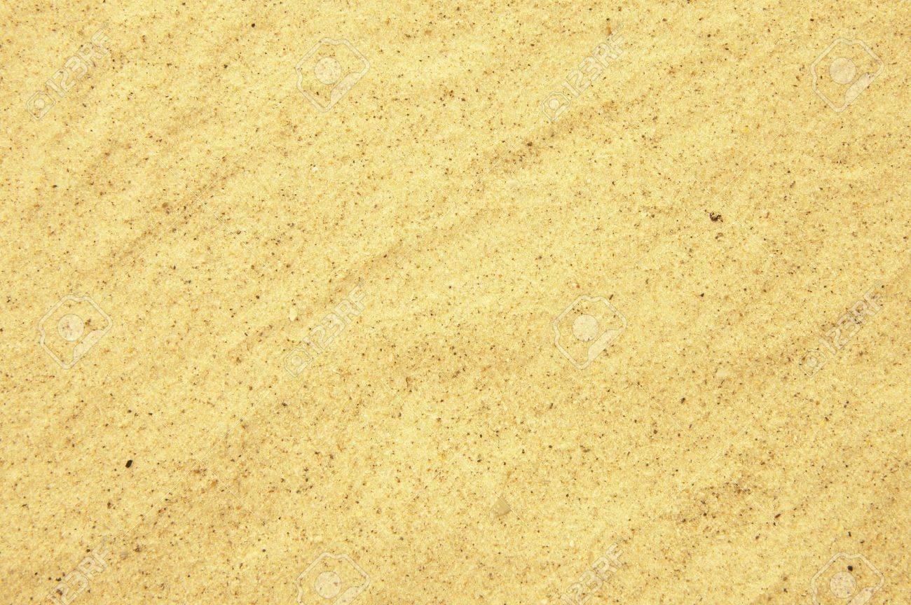 sand texture Stock Photo - 10495335