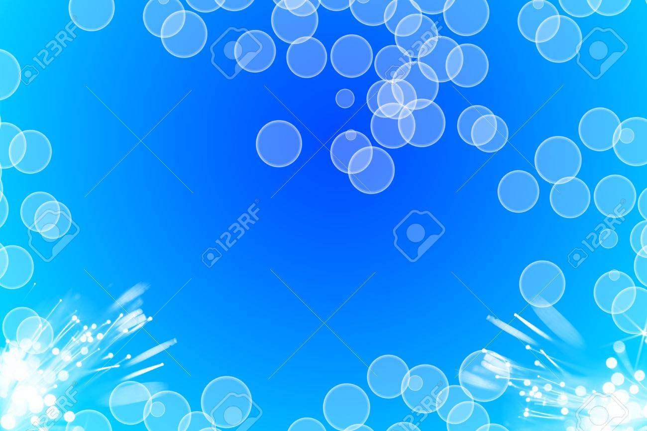 bokeh backround blue stock photo picture and royalty free image