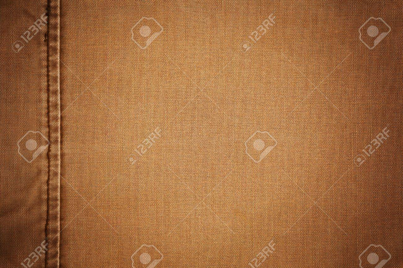 3f3ae5eafba7 Brown Fabric With Seam