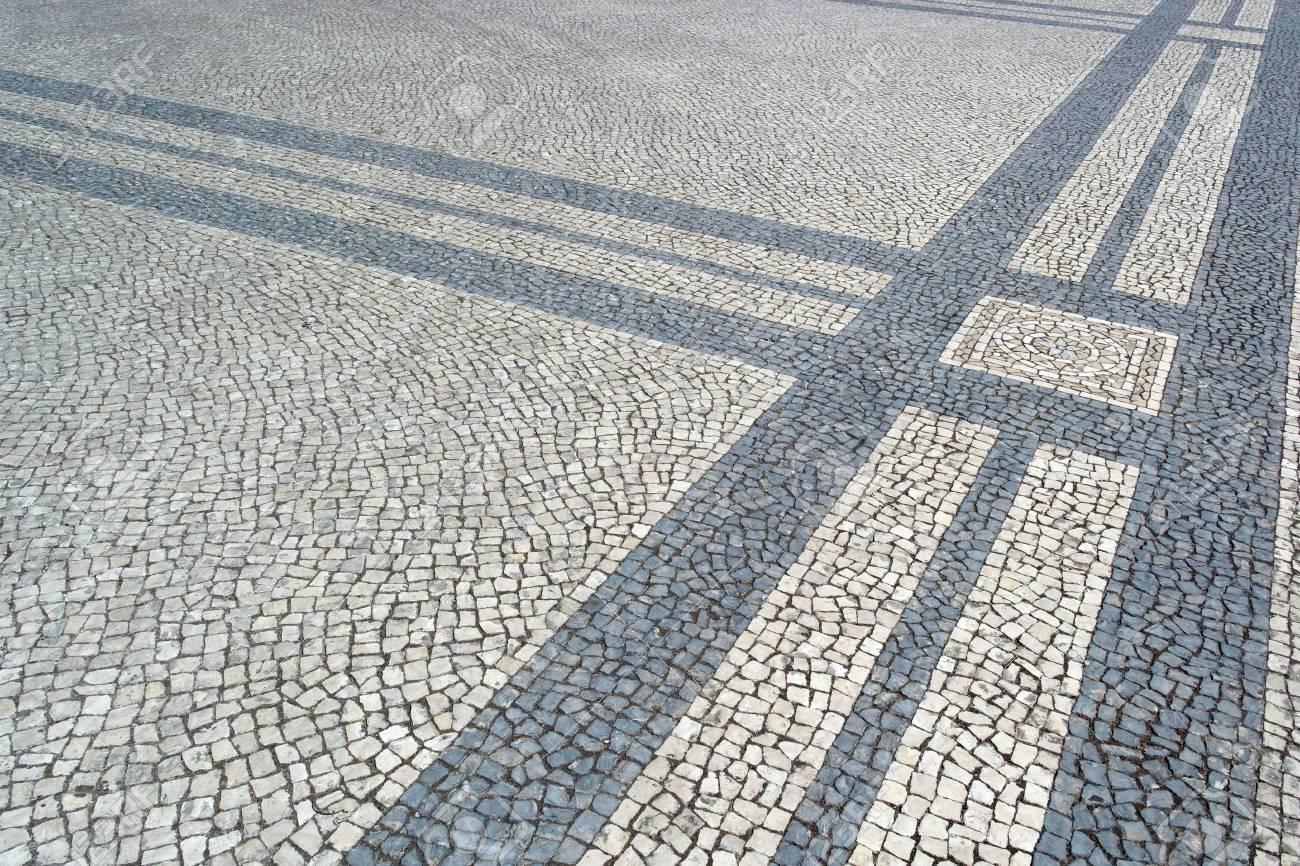 ポルトガルの舗装、cal Ada ポル...
