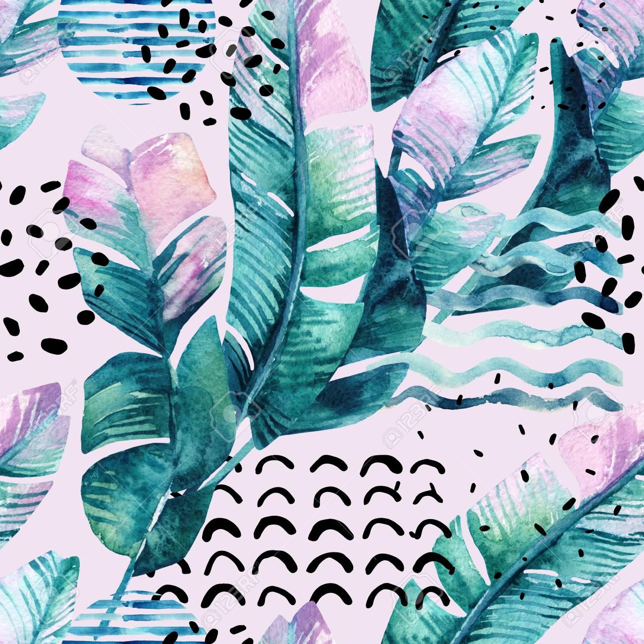 Download 52+ Background Art Leaves Terbaik