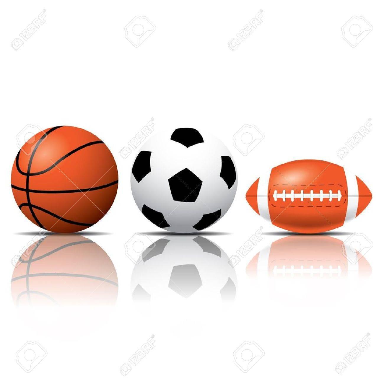 Sport Balls - 14179984