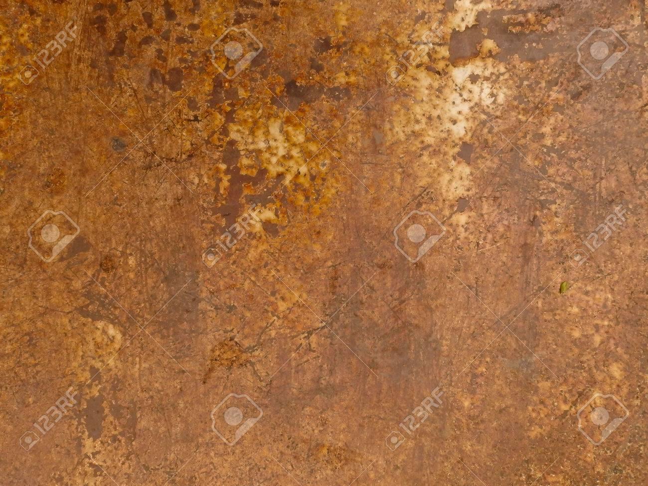 metal rust background Stock Photo - 22547721