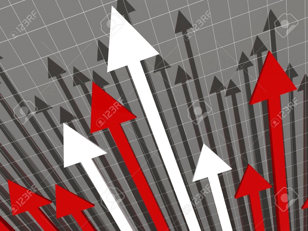 financial stat background Stock Photo - 3003028