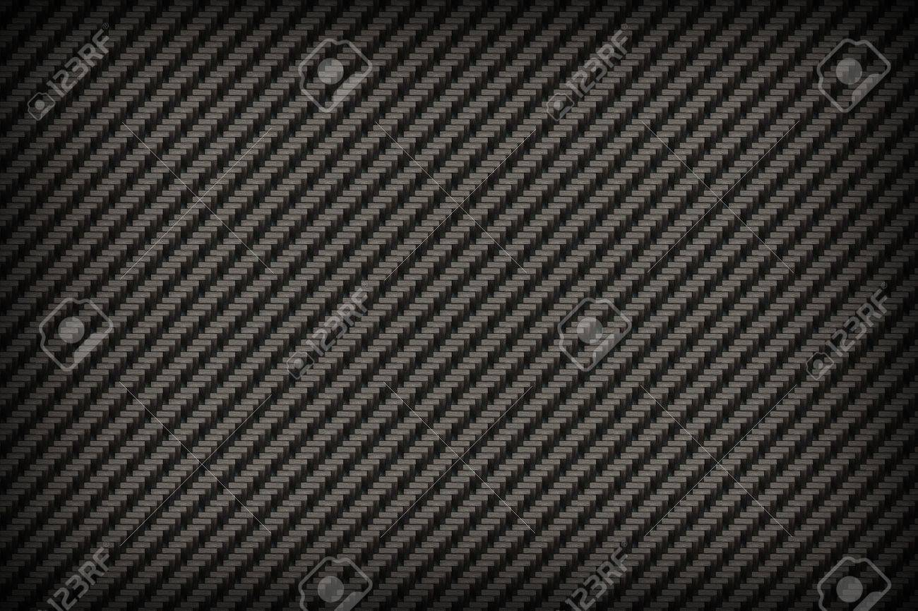 fine close up image of classic carbon fiber texture Stock Photo - 4403212