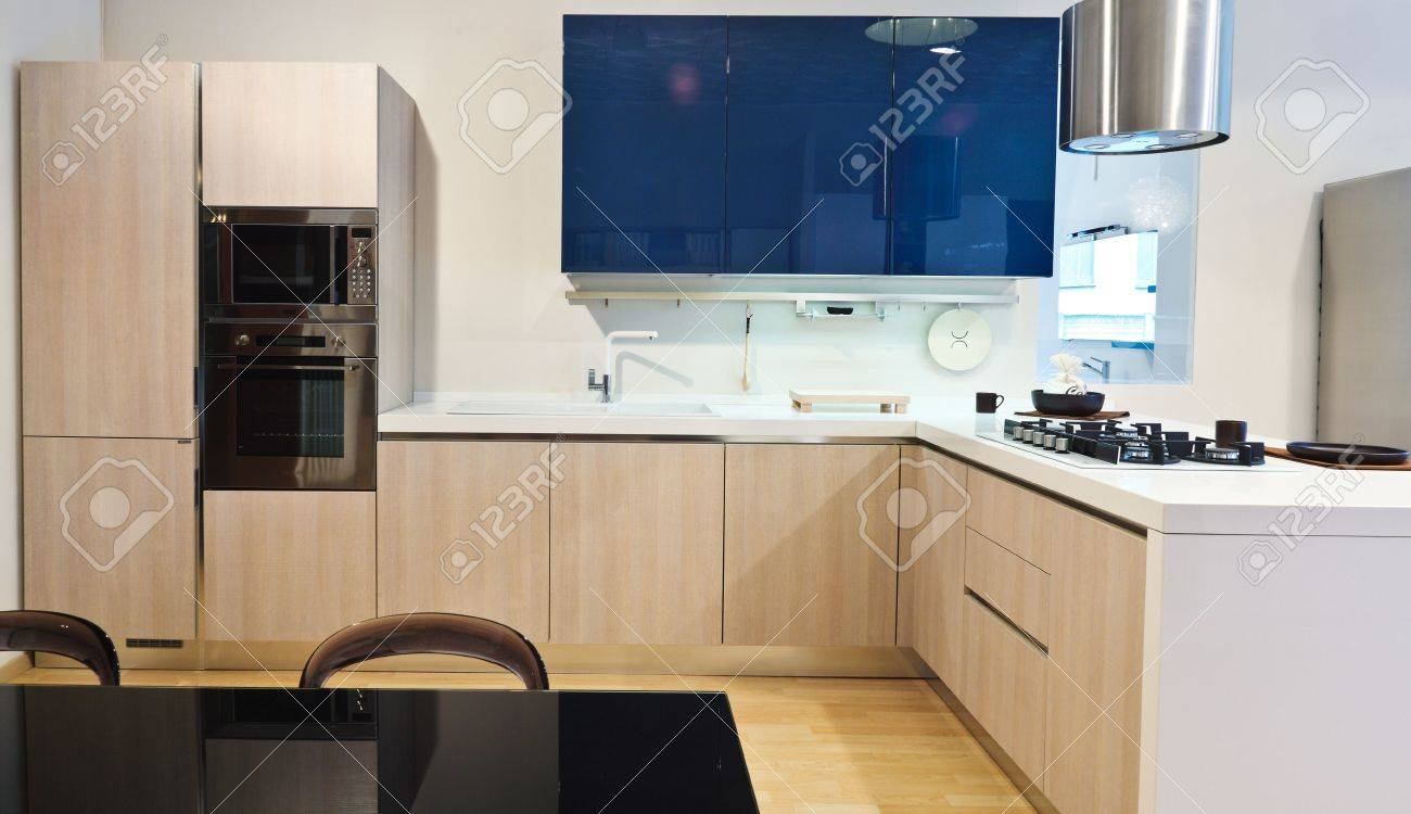 Modern Kitchen Background fine image of modern kitchen background stock photo, picture and