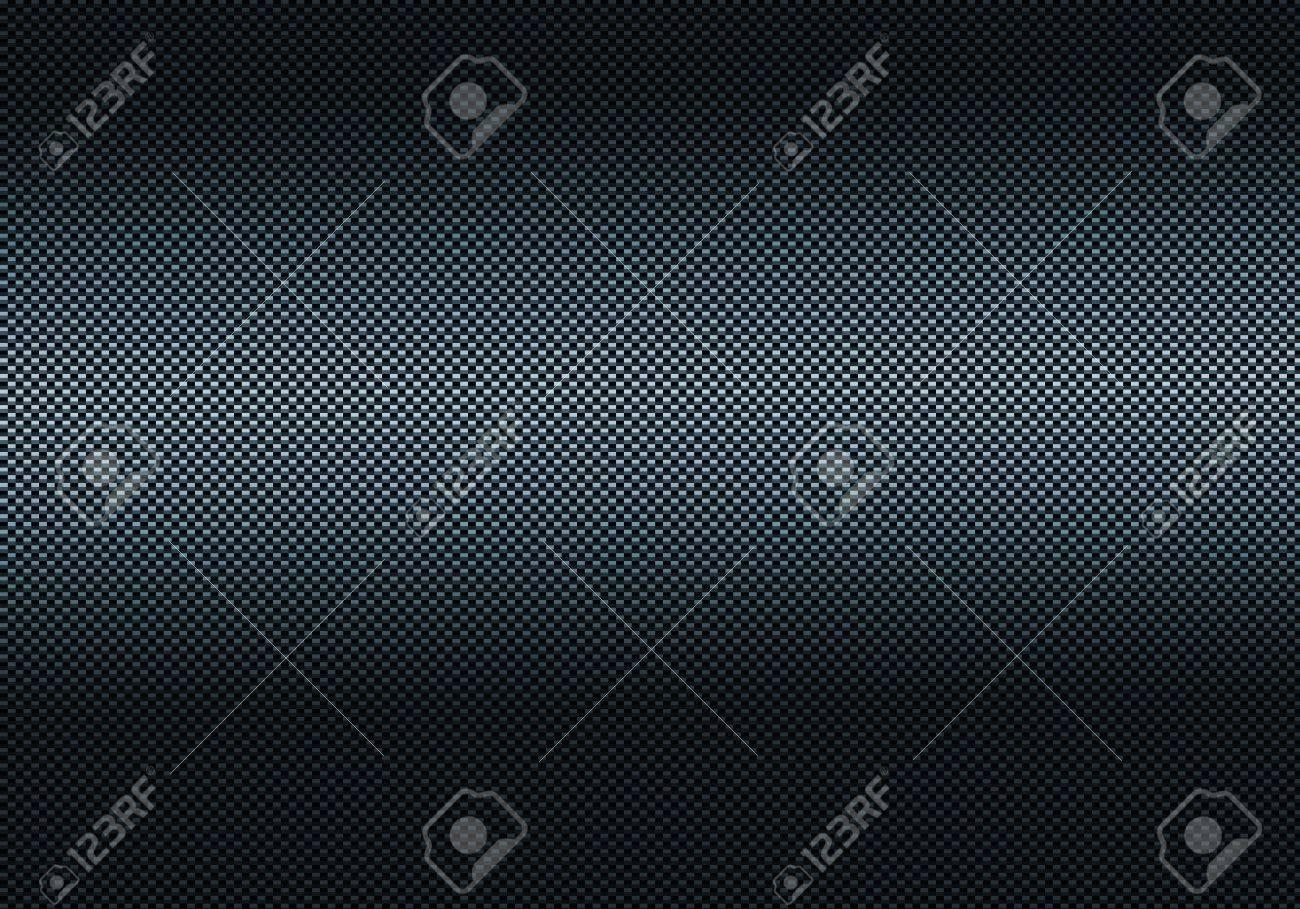 fine texture of classic carbon fiber Stock Photo - 10213471