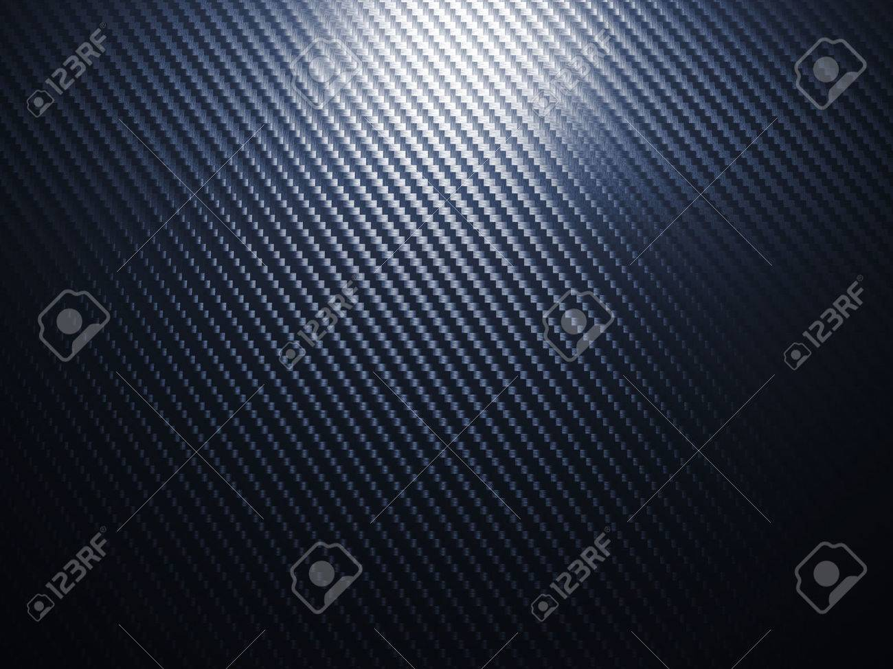 3d image of classic carbon fiber texture Stock Photo - 42874292
