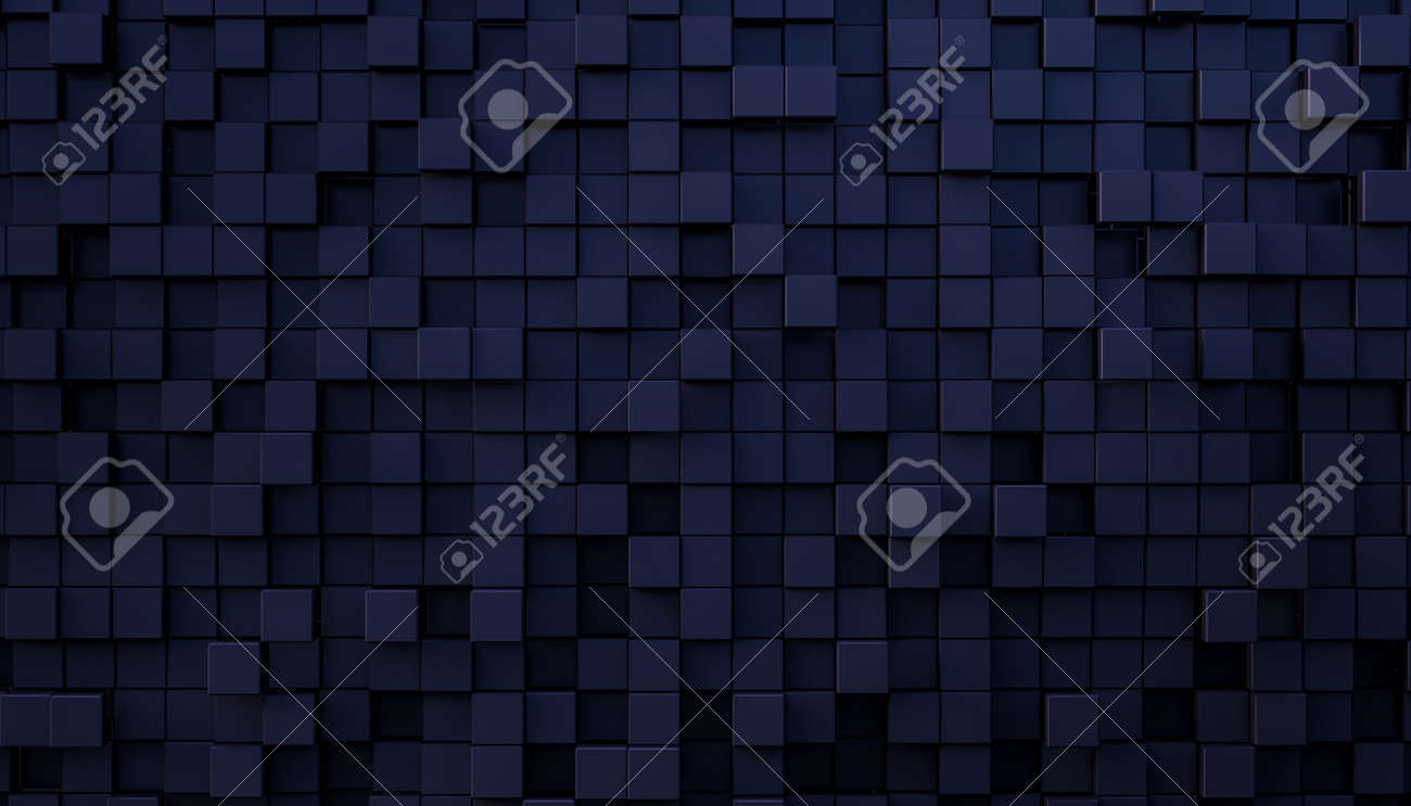 metal profiles of different shapes on a white background. 3d render. - 172185513