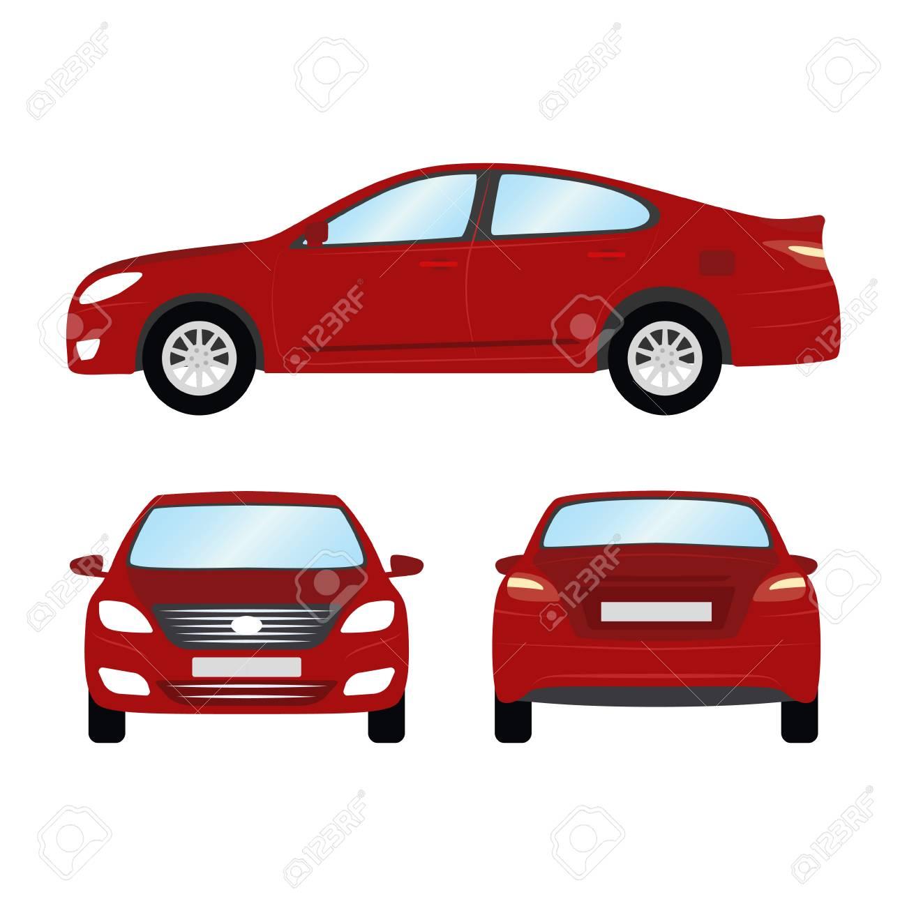 Ziemlich Fahrzeug Vektor Vorlagen Galerie - Beispielzusammenfassung ...