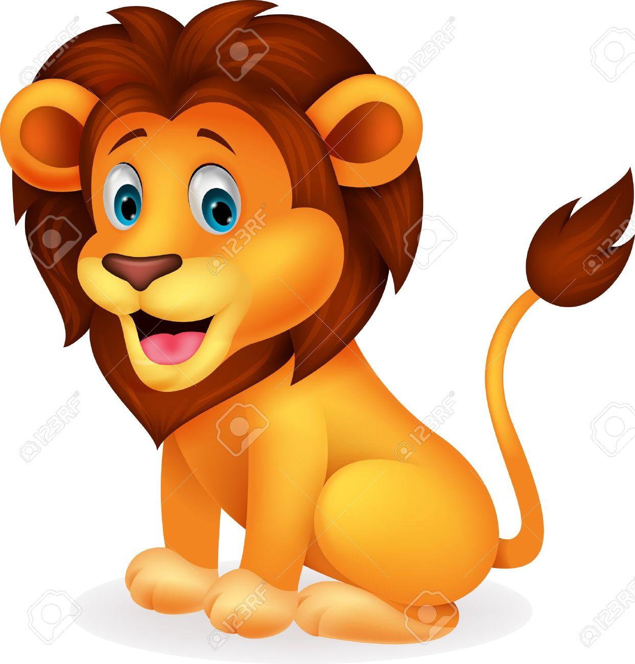 Uncategorized Cute Lion Drawing cute lion cartoon drawing safari drawing