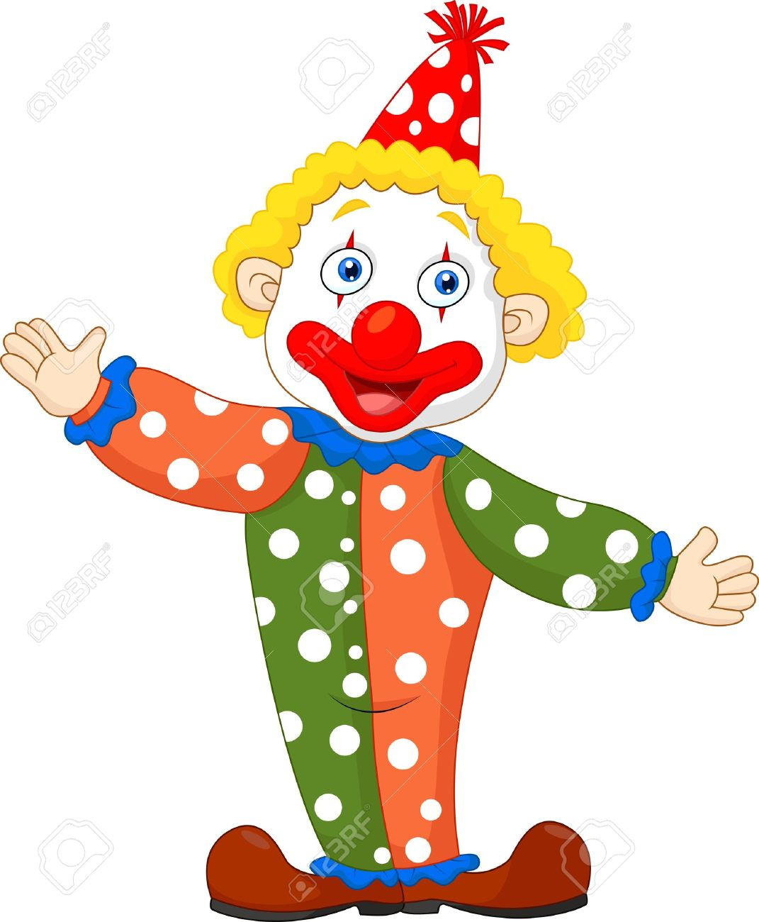 Clown Clipart Images & Stock Pictures. Royalty Free Clown Clipart ...