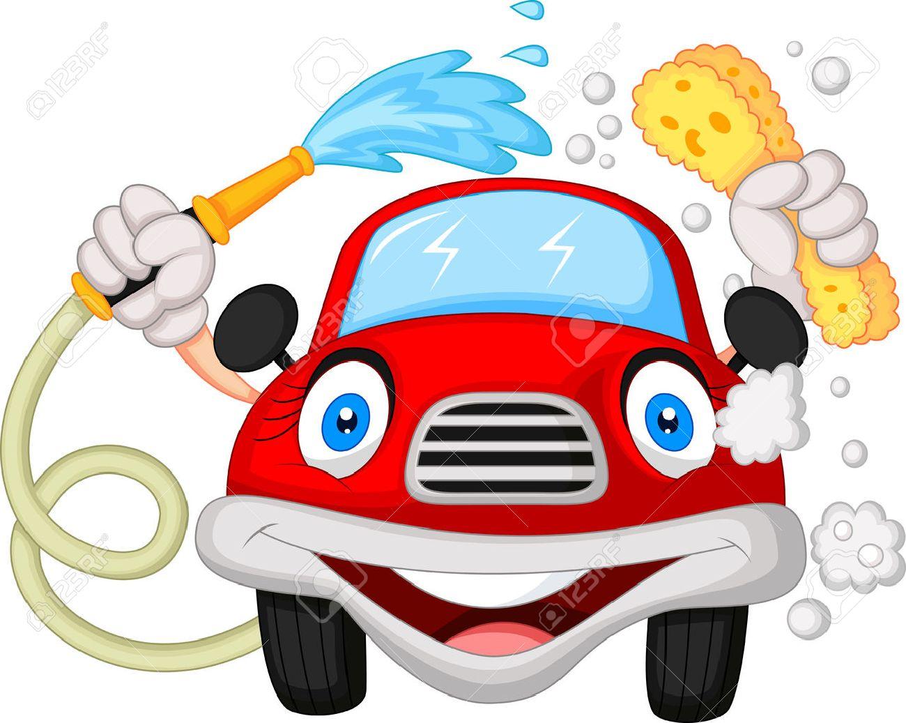 Washing Car Images & Stock Pictures. Royalty Free Washing Car ...