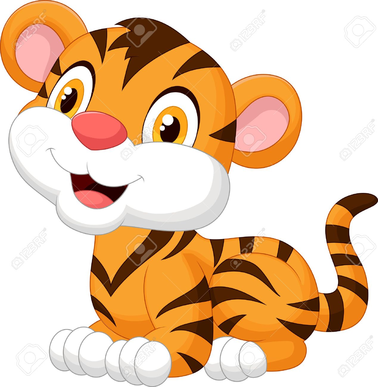 Image result for baby tiger