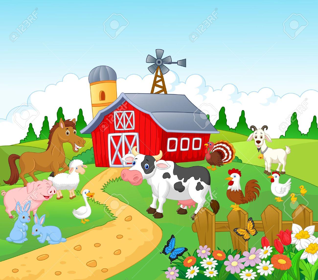 Fotos de granjas agricolas 49