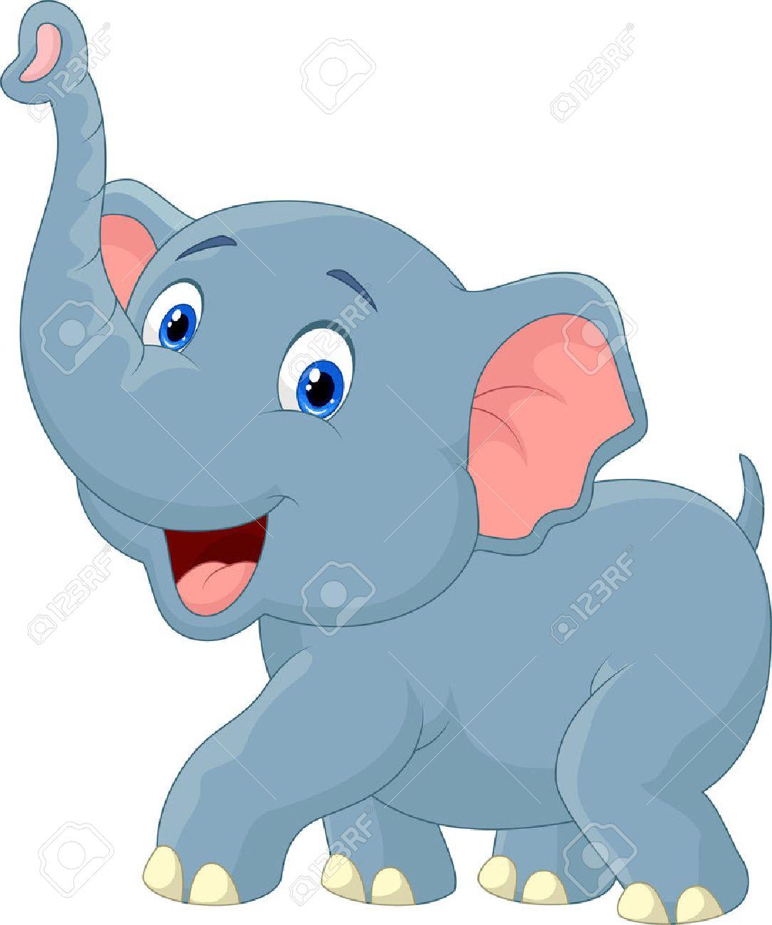 elephant cartoon stock photos royalty free elephant cartoon images rh 123rf com elephant cartoon images free elephant cartoon pictures print