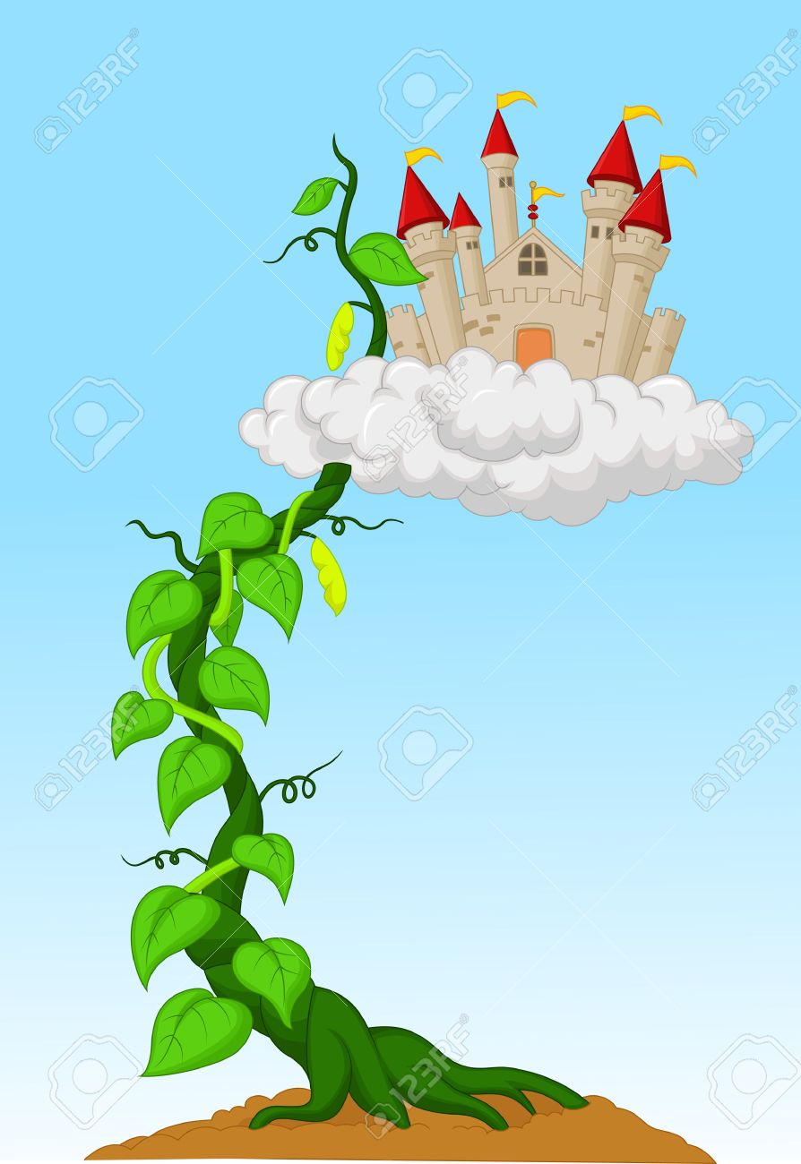 Jack Cliparts - Jack And The Beanstalk Jack - Png Download (#975614) -  PinClipart