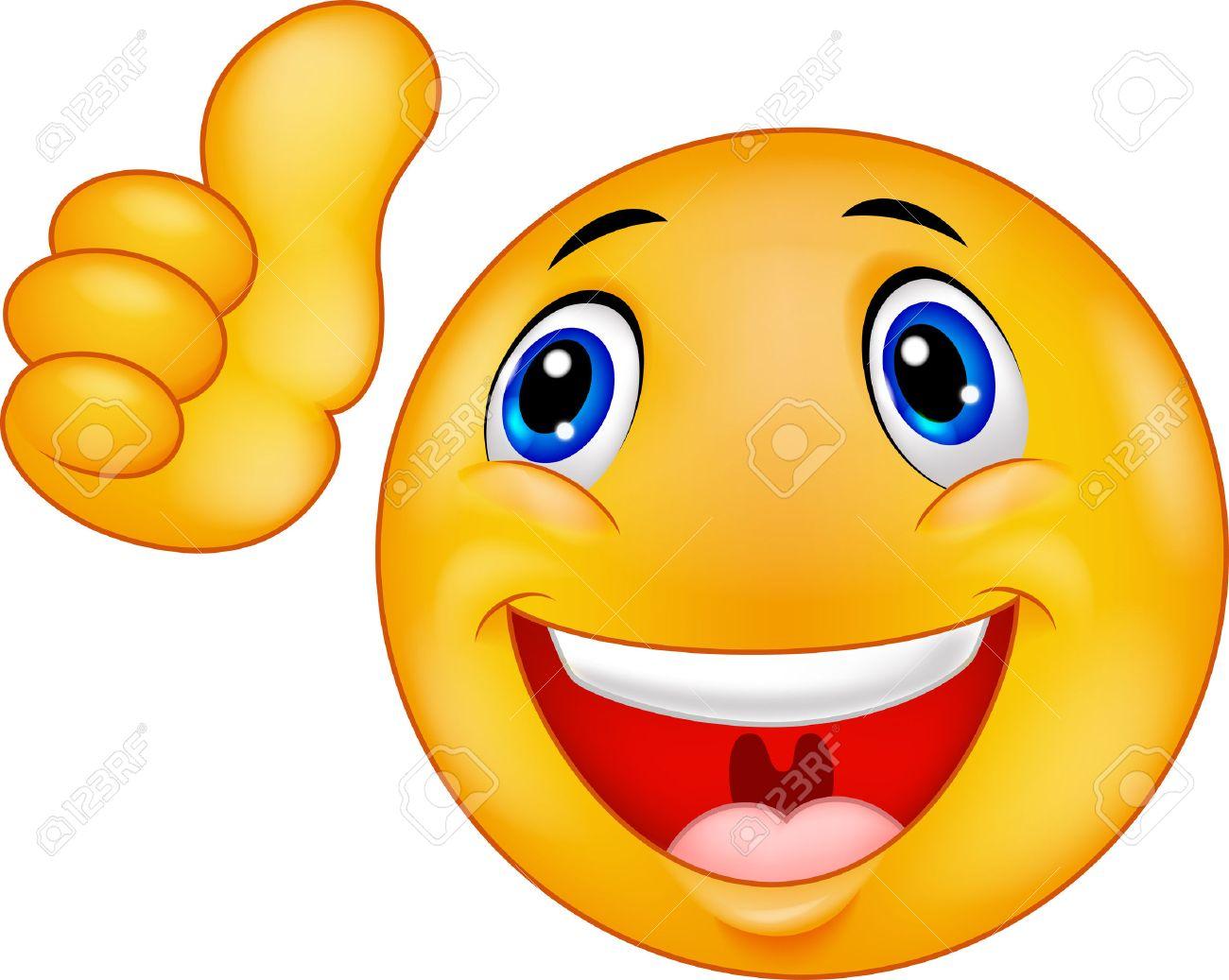 Happy Smiley Emoticon Face cartoon - 33887325