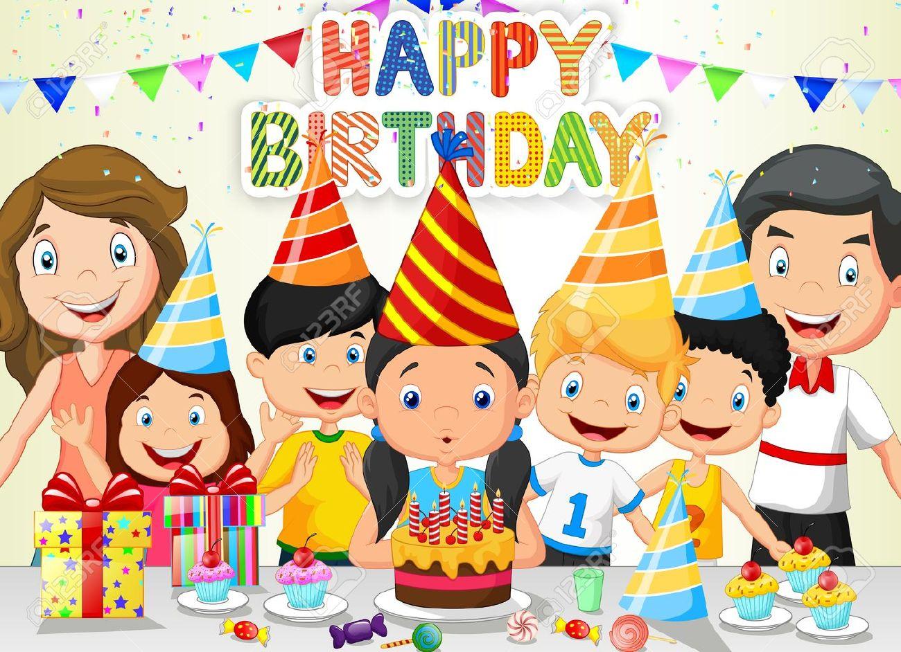 409 723 birthday celebration cliparts stock vector and royalty free rh 123rf com 70th birthday celebration clipart 50th birthday celebration clipart