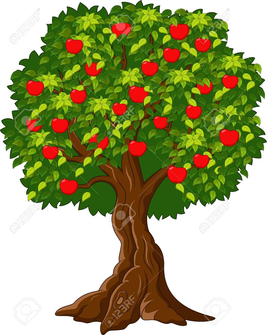 Image of Apple-Tree