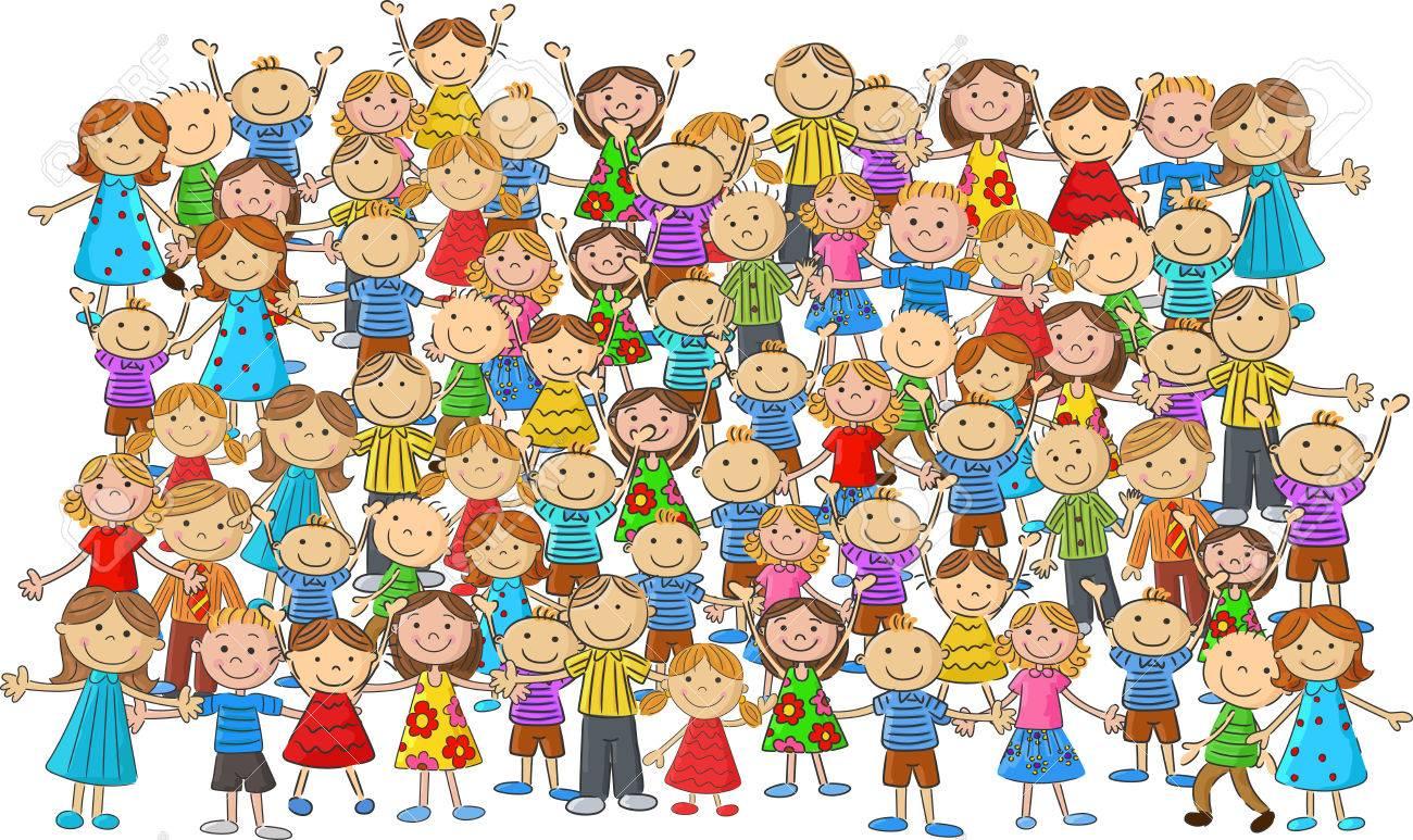 Exceptionnel Classe Maternelle Banque D'Images, Vecteurs Et Illustrations  DV05