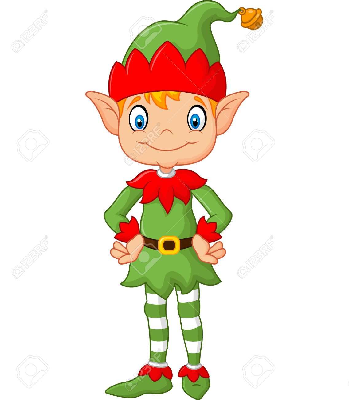 12 779 christmas elf cliparts stock vector and royalty free rh 123rf com free christmas elf clipart images