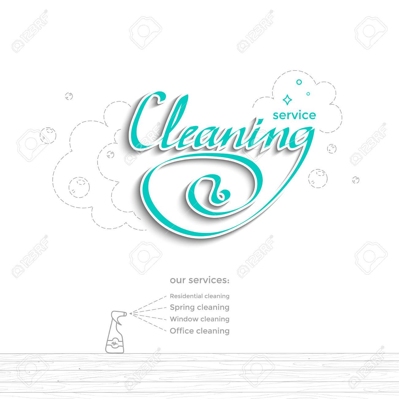 design cleaning services