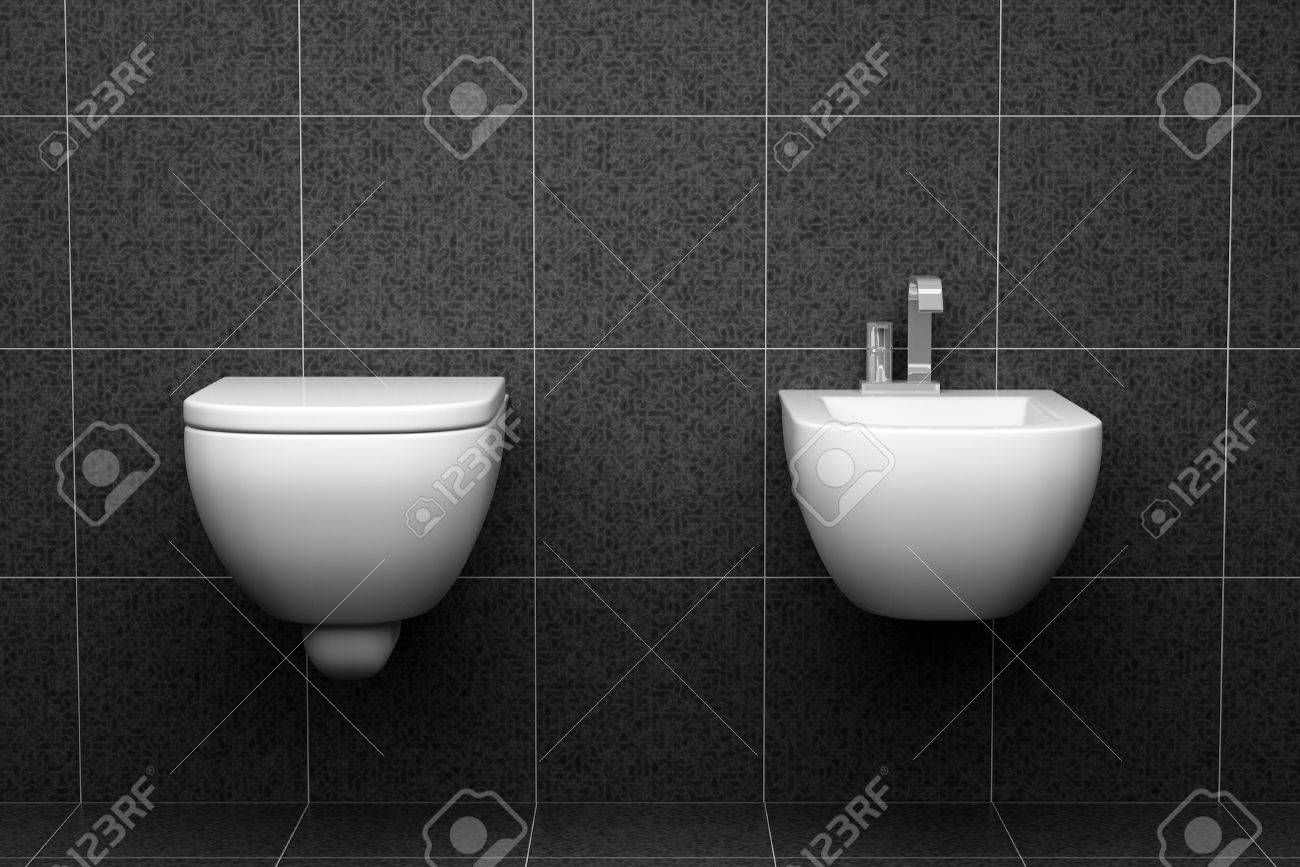 Modern Toilet And Bath Amazing Bathroom Design Modern With Modern - Black modern bathroom toilet