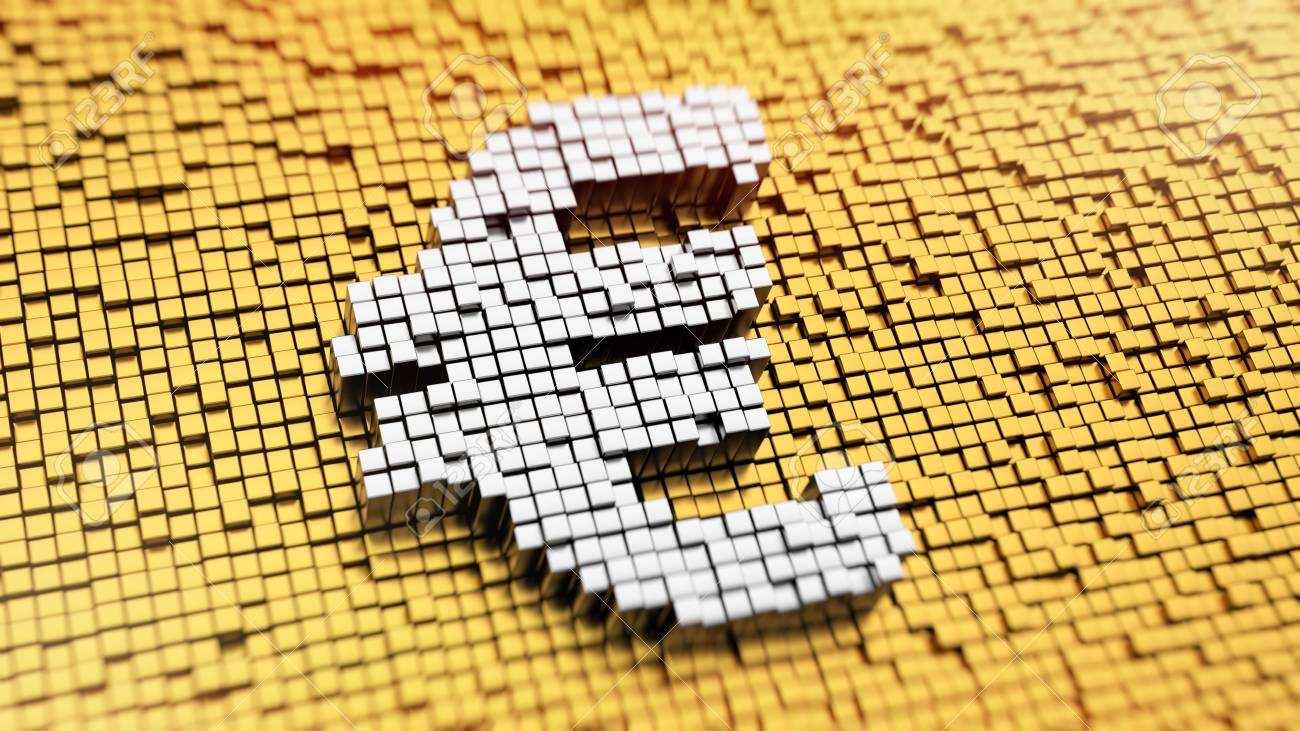 Pixelated symbol of euro currency made from cubes mosaic pattern pixelated symbol of euro currency made from cubes mosaic pattern stock photo 29303773 biocorpaavc Images