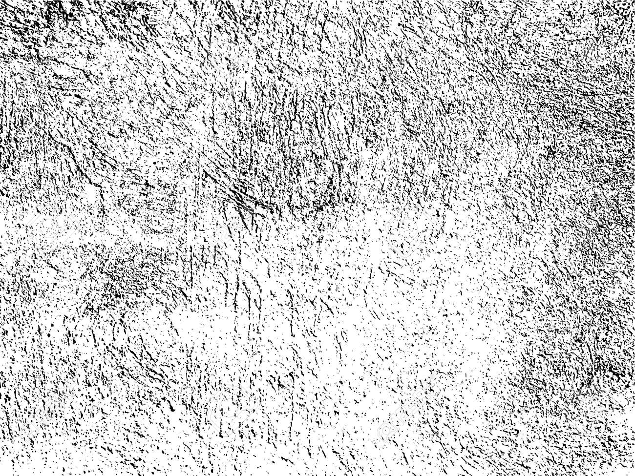 Concrete texture. Cement overlay black and white texture. - 167617441