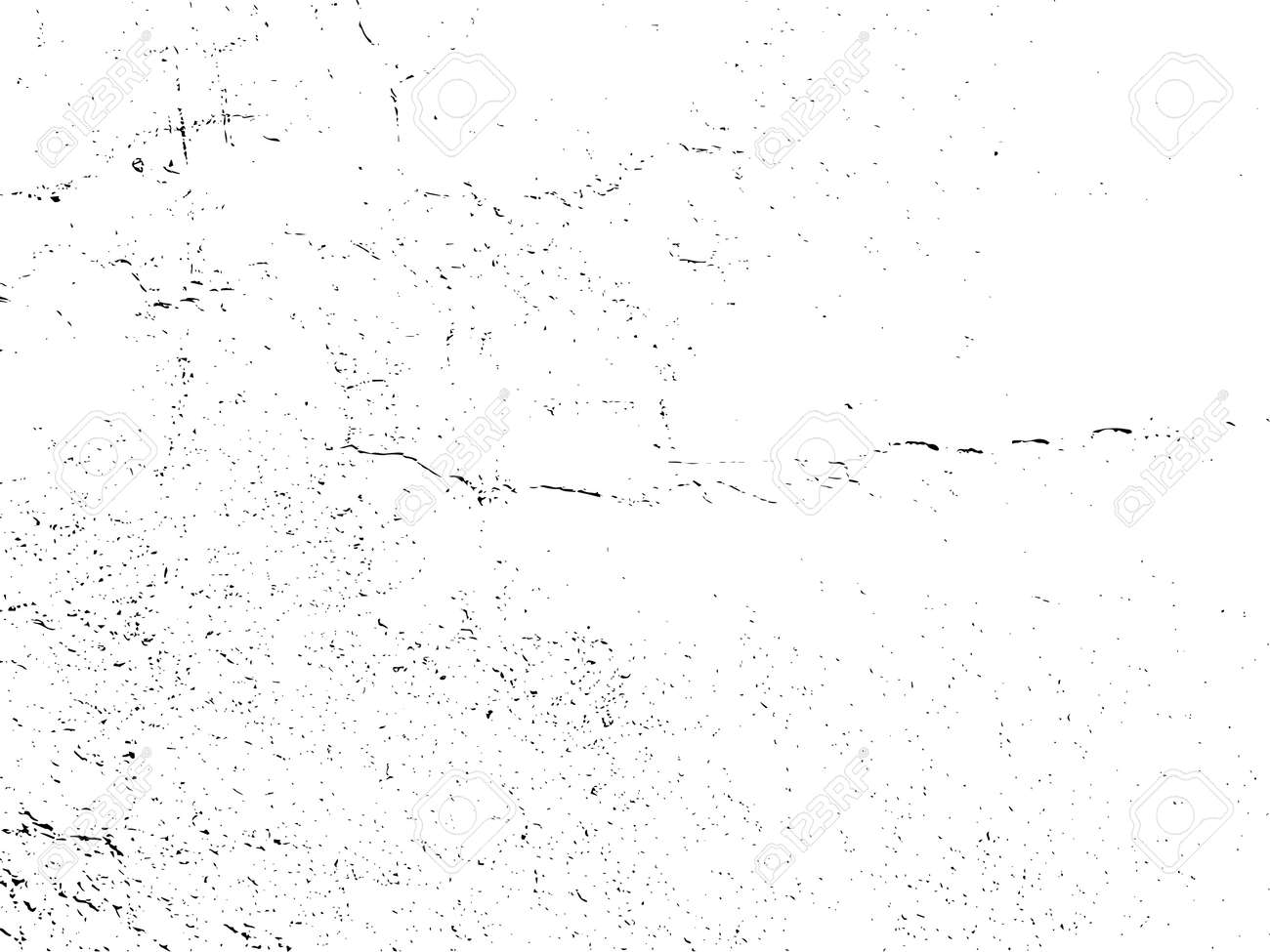 Concrete texture. Cement overlay black and white texture. - 169850373
