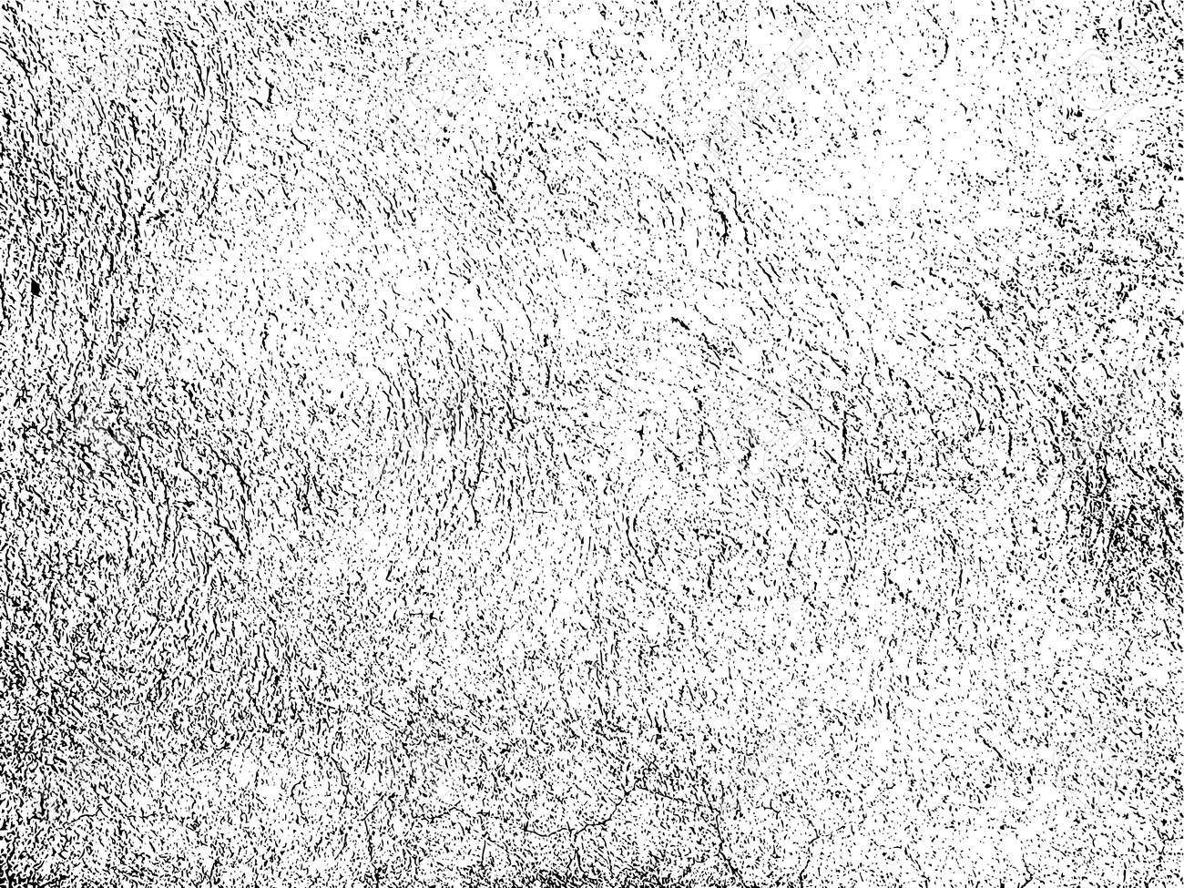Concrete texture. Cement overlay black and white texture. - 169850379