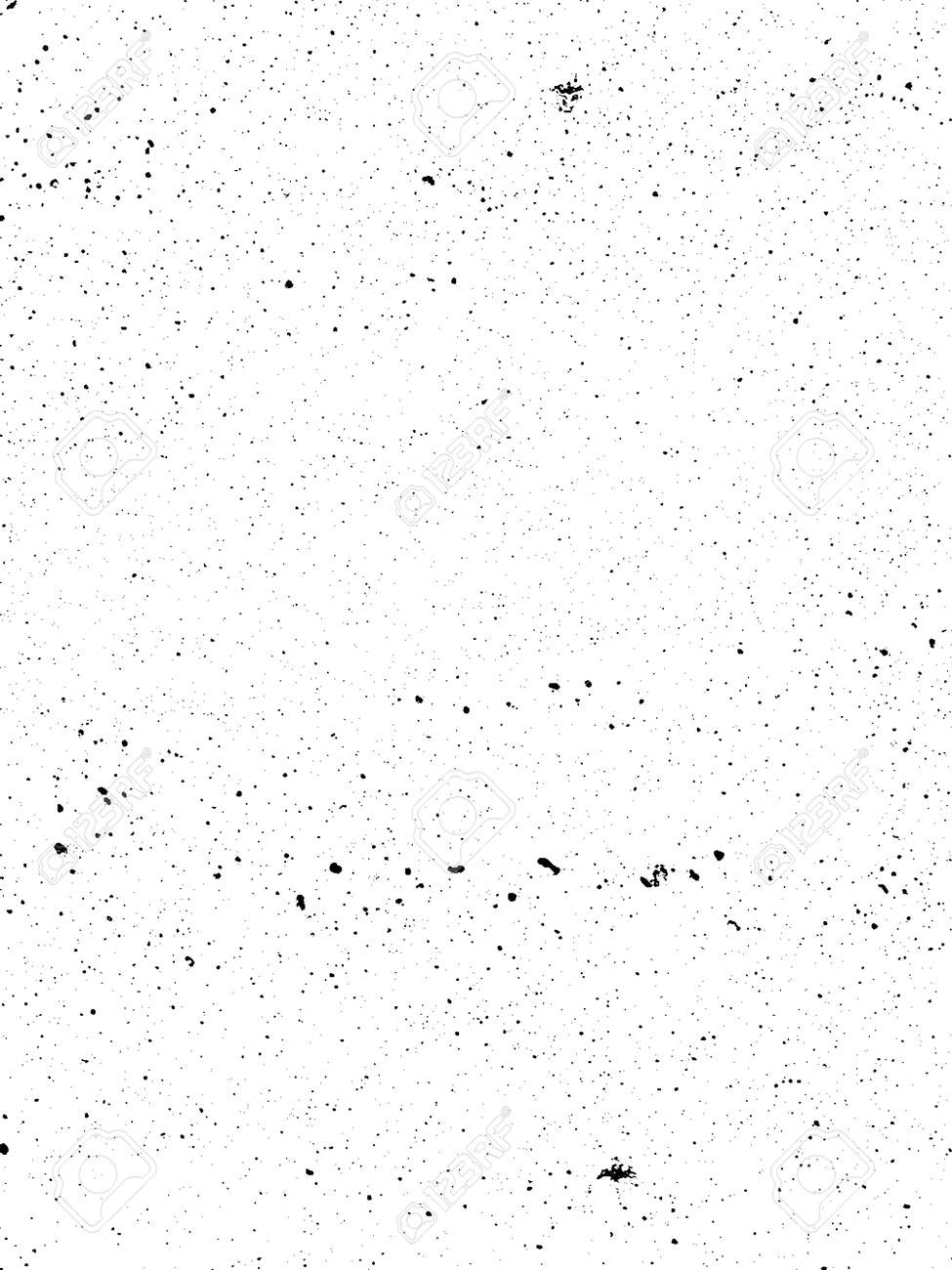 Cement texture. Concrete overlay black and white texture. - 169291838