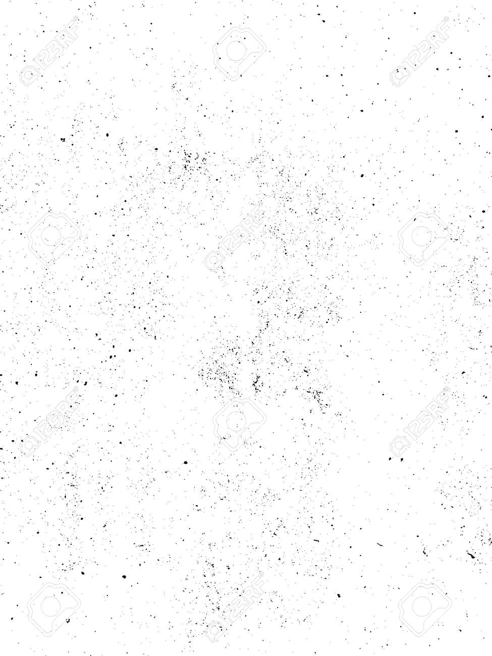 Cement texture. Concrete overlay black and white texture. - 169291840