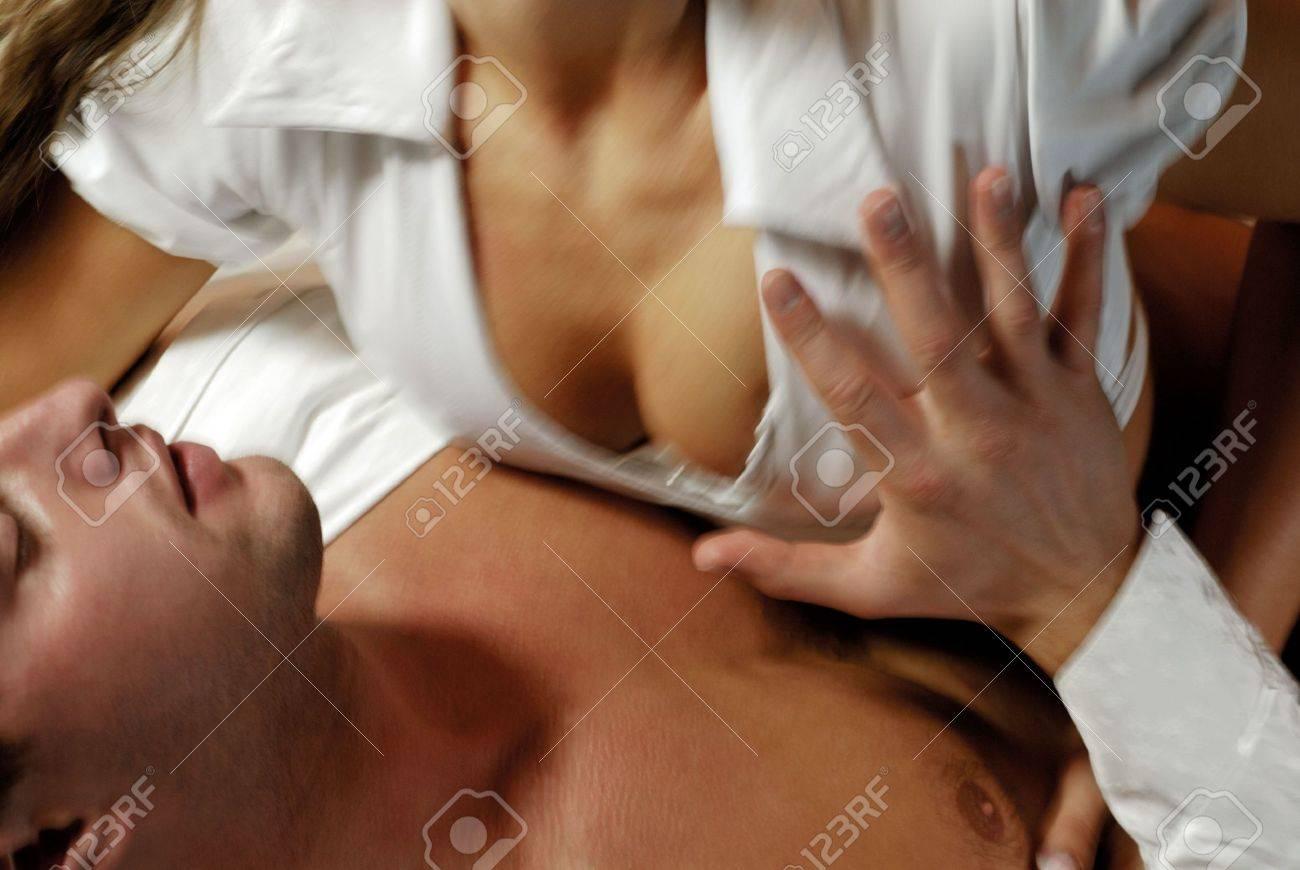 Чем удивить партнера в сексе 15 фотография