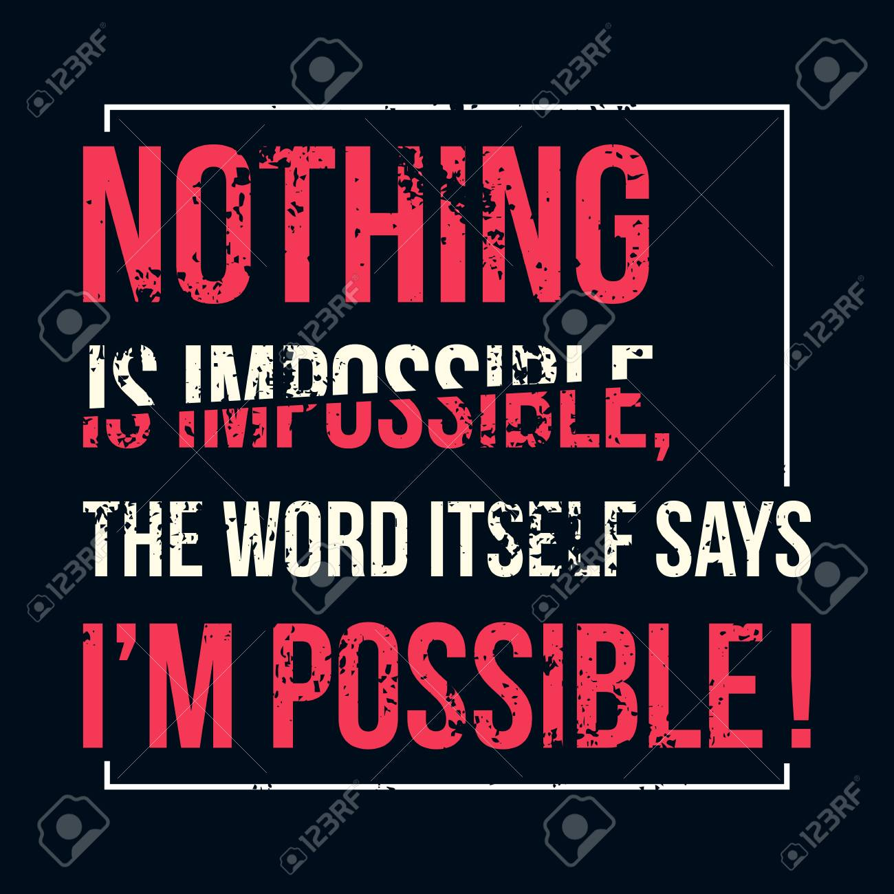 MissionStatement I AM Possible