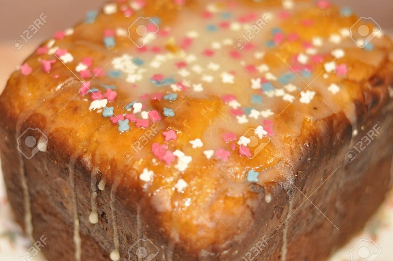 Susser Saftiger Kuchen