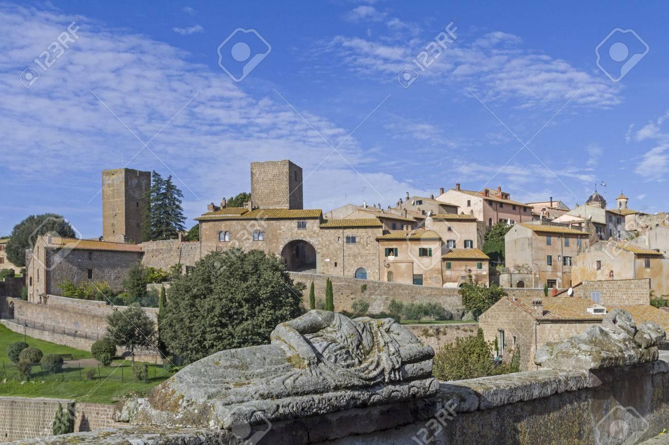 Tuscania in Lazio - 24212295