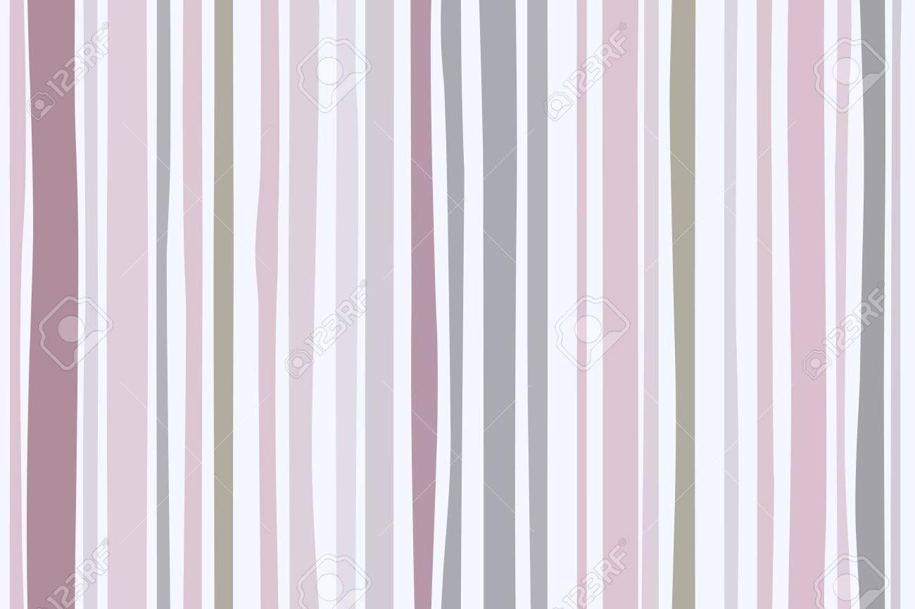 Sfondo Morbido Con Strisce Verticali Colorate Tonalità Di Rosa Grigio E Viola Chiaro 8 Sfondo A Righe