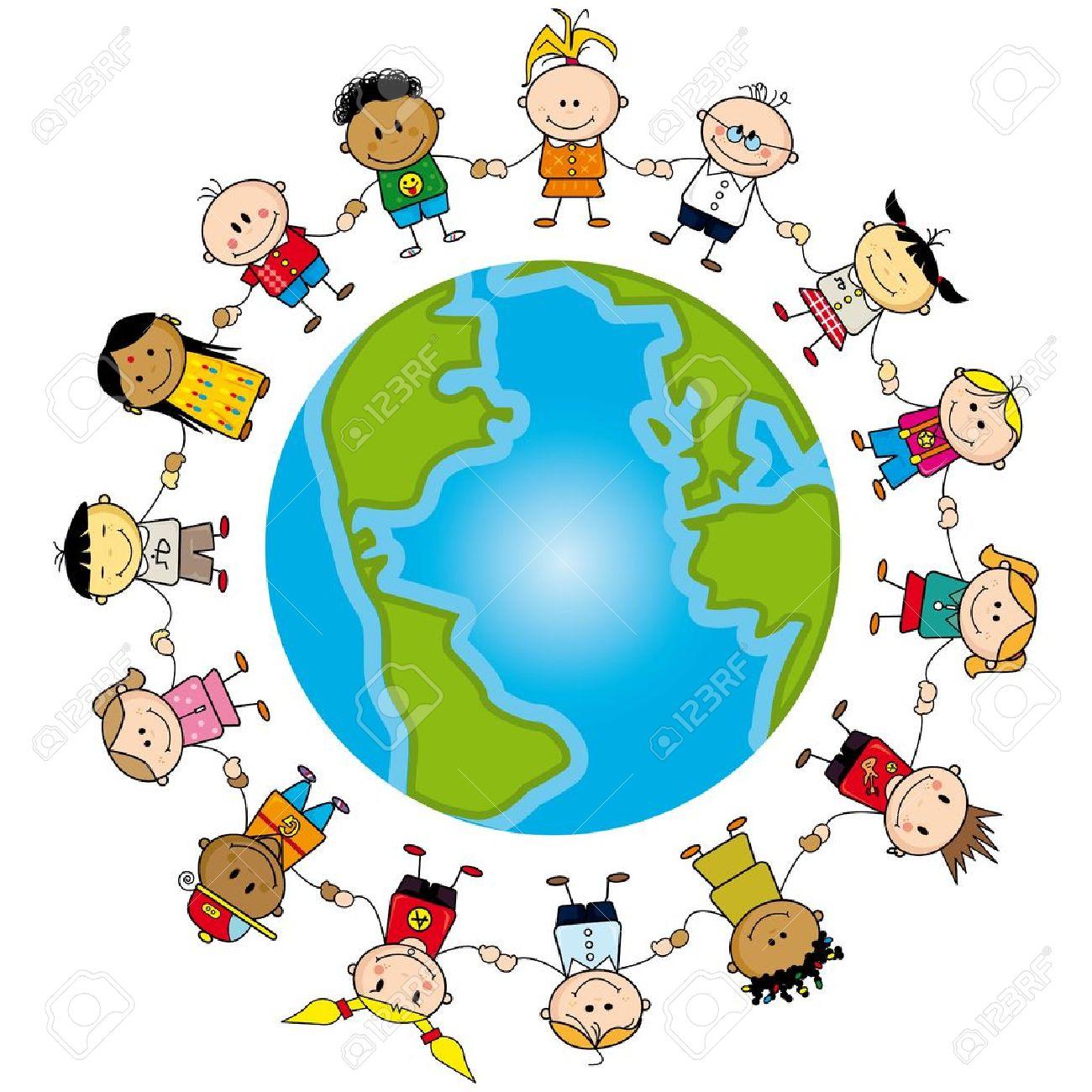 Resultado de imagen de niños mundo