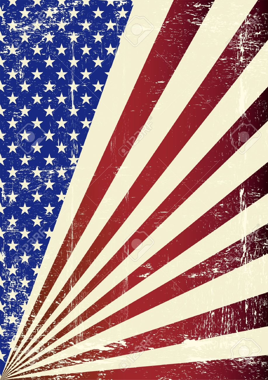 a patriotic background for you royalty free cliparts vectors and