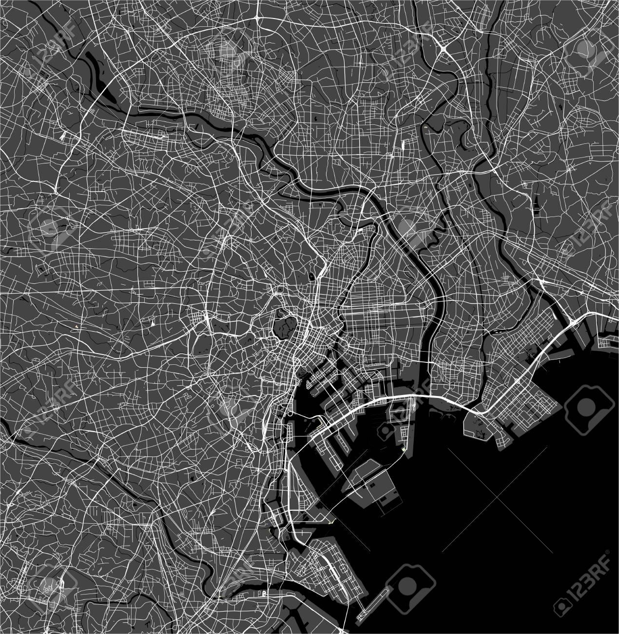 vector map of the city of Tokyo, Kanto, Island Honshu, Japan on tokyo map, chubu map, kanagawa map, unova map, heartgold map, jhoto map, tohoku map, sinnoh map, london map, kyushu map, pokemon yellow map, hokkaido map, all pokemon regions world map, kyoto map, hoenn map, nara map, sevii islands map, nagasaki prefecture map, pokemon x and y map, development map,