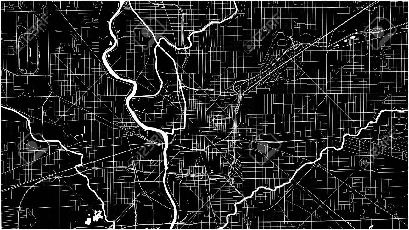 vector map of the city of Indianapolis, Indiana, USA on usa map houston texas, usa map charlotte north carolina, usa map montgomery alabama, united states map indiana, road map of central indiana, usa map little rock arkansas, usa map austin texas, usa map norfolk virginia, street map of westfield indiana, american indiana, usa map louisville kentucky, usa map san antonio texas, us state map indiana, usa map memphis tennessee, usa map omaha nebraska, usa map atlanta georgia, usa map tucson arizona, the map of indiana, usa map lincoln nebraska, usa map tulsa oklahoma,