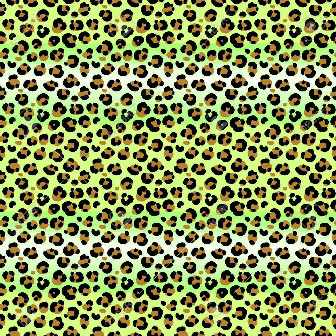 yellow green spots on skin